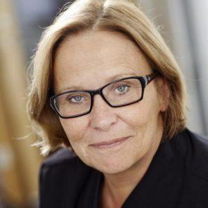 Ann-Katrin Persson, Civos