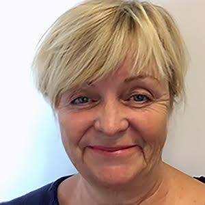 Kerstin Källander, civos