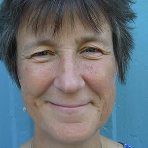 Marie Welin, civos